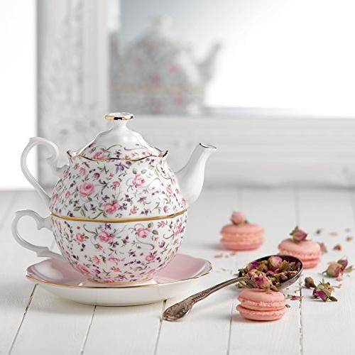 Royal Albert Tea