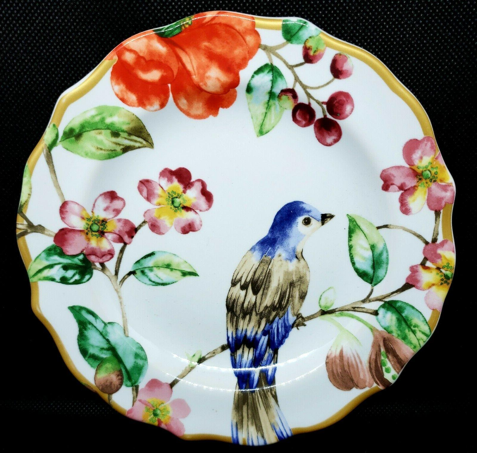 ambri by set of 4 appetizer plates
