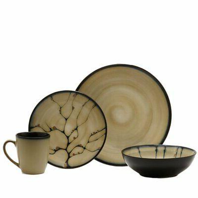 anissa dinnerware set