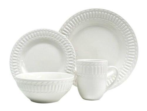arctica dinnerware set service