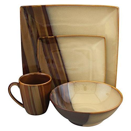 avanti dinnerware set
