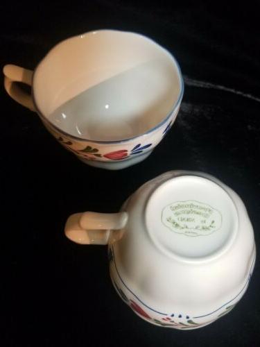 Nikko Avondale Dinnerware of 2 Coffee