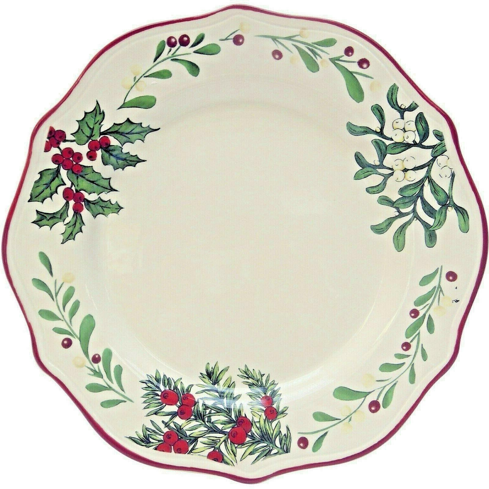 BETTER HOMES & HERITAGE 12 PIECE CHRISTMAS HOLIDAY