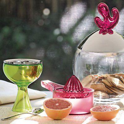 Alessi Love Ice Cream Bowl