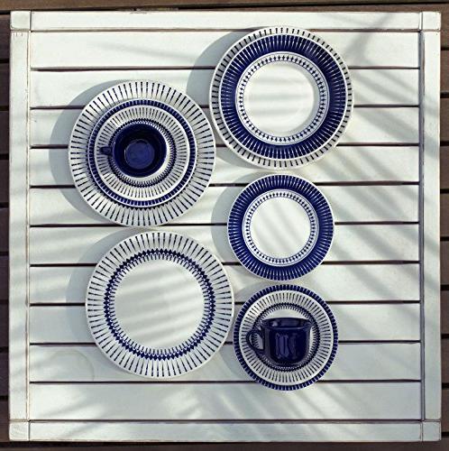 biona colb dinnerware place setting