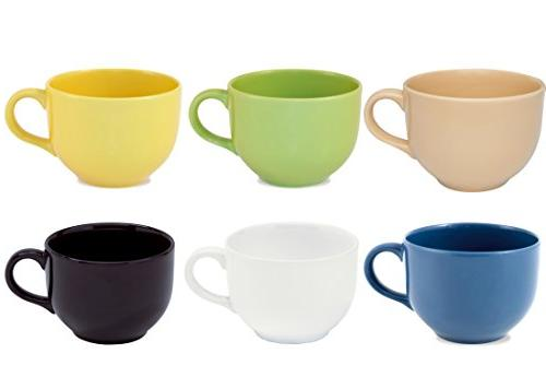 biona jumbo mugs