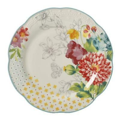 The Bouquet Dinnerware Set