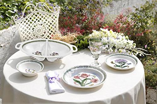 Portmeirion Botanic Bowls, Assorted Motifs