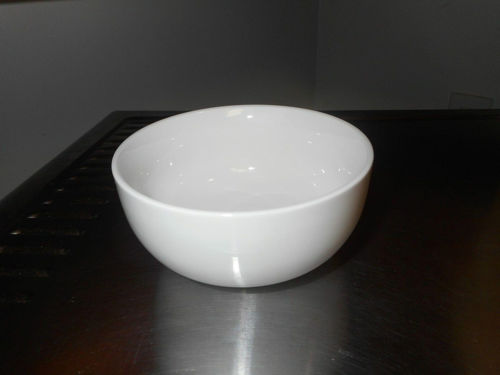 Oxford 6 12 - Quality Pure White