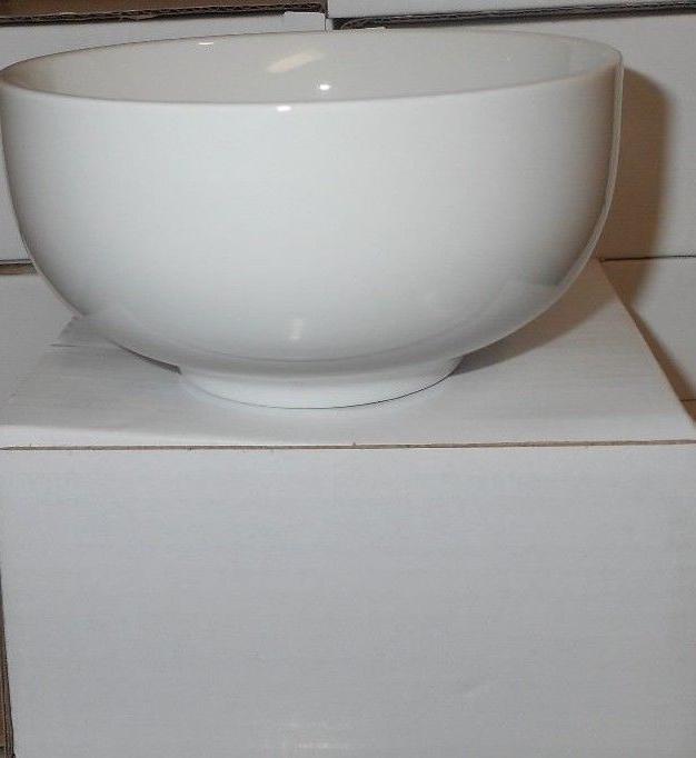 Oxford Bowl Set 6 oz. - Porcelain