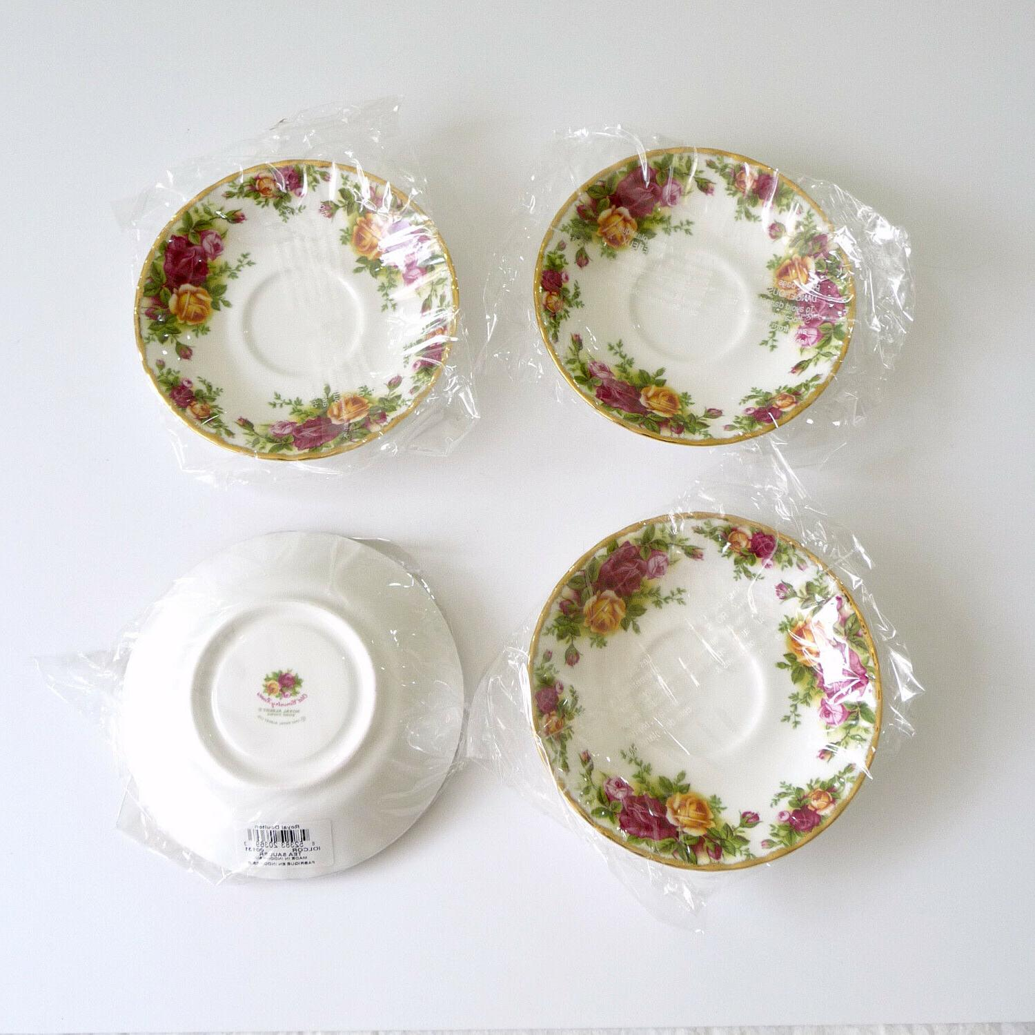 BRAND ROYAL Piece Set China SEE DESCRIPTION
