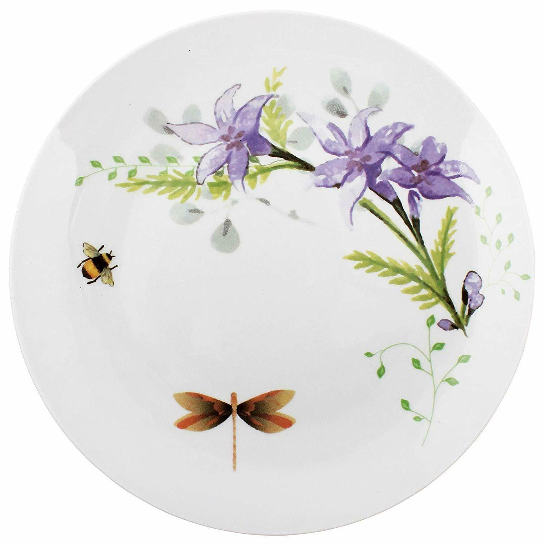 Melange Butterfly Oven Safe Service for NEW