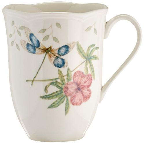Lenox Butterfly 18-piece Dinnerware