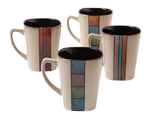 cafe melange mugs