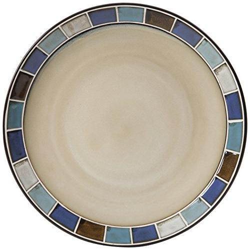 Gibson Azul Piece Glaze Set, and Blue