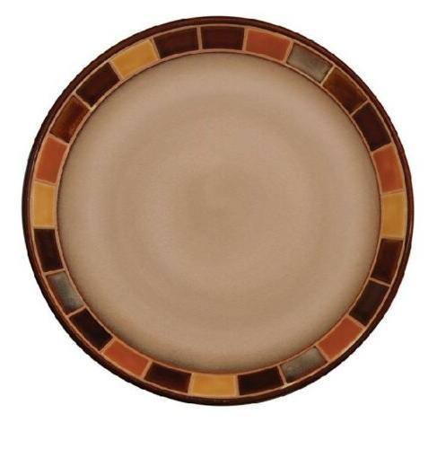 Gibson Estebana Dinnerware Set for 4, Clearance