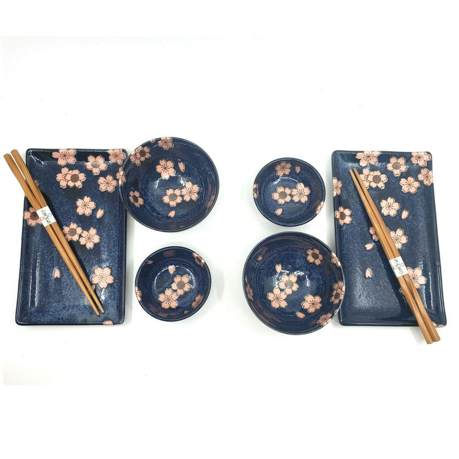 for Set Dinnerware Sushi