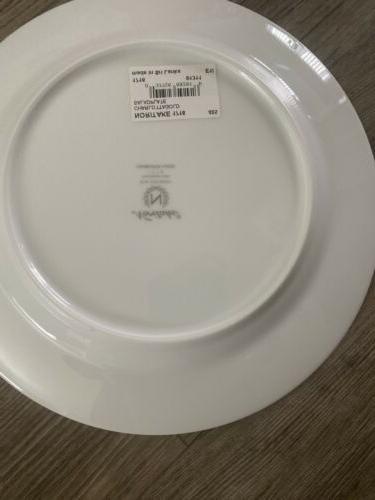 Noritake Charlotta Dinnerware Set Service for 12