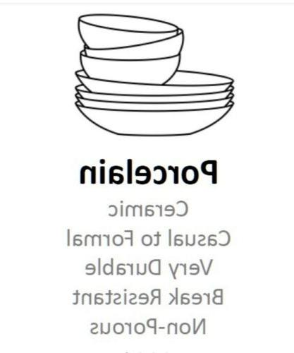 Noritake Charlotta Gold Dinnerware Set for