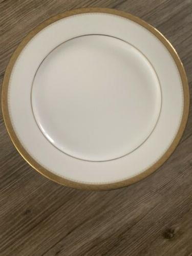 Noritake Gold Dinnerware Service for 12