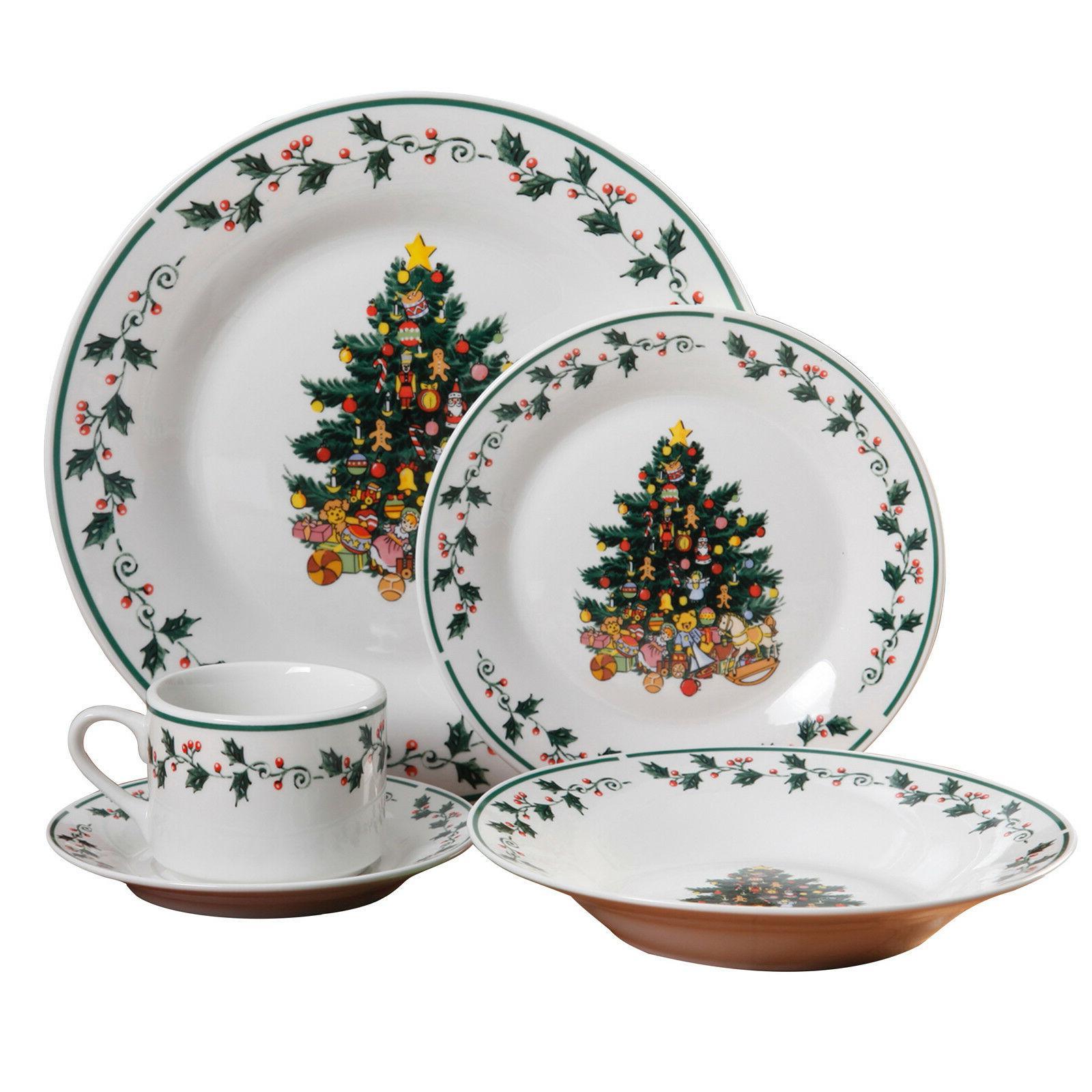 Christmas Ceramic Winter 20