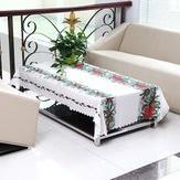 Christmastime Defer Christmas Table Cloth Table & Sofa Linen