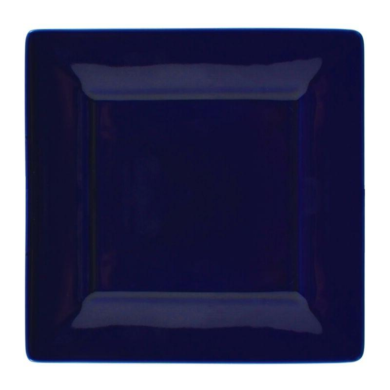 Cobalt Dining Dishes Plates