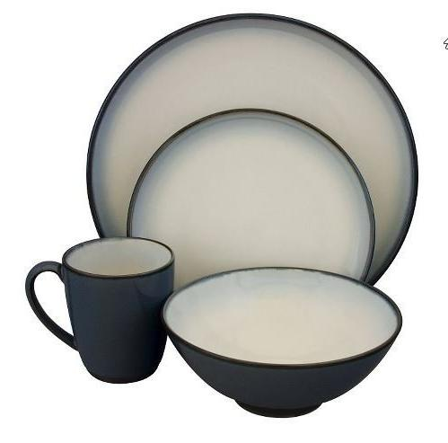 concepts dinnerware set