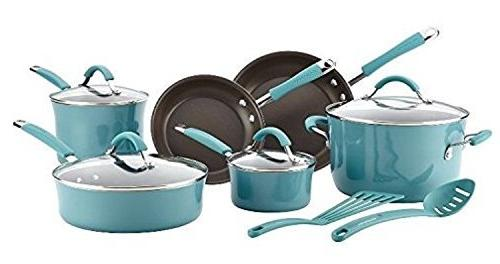 cookware set featured food network