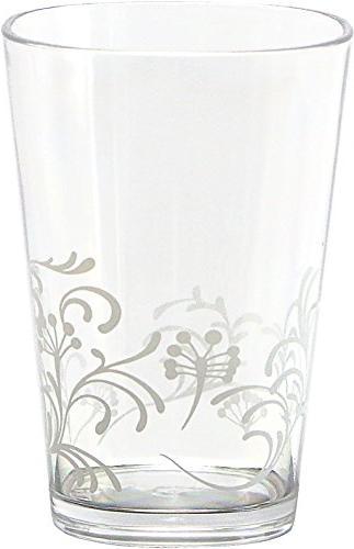 Corelle Juice Glasses, 8-Ounce, Set of 6
