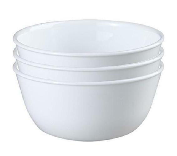 Corelle Coordinates Corelle Livingware Super Soup/Cereal Bow