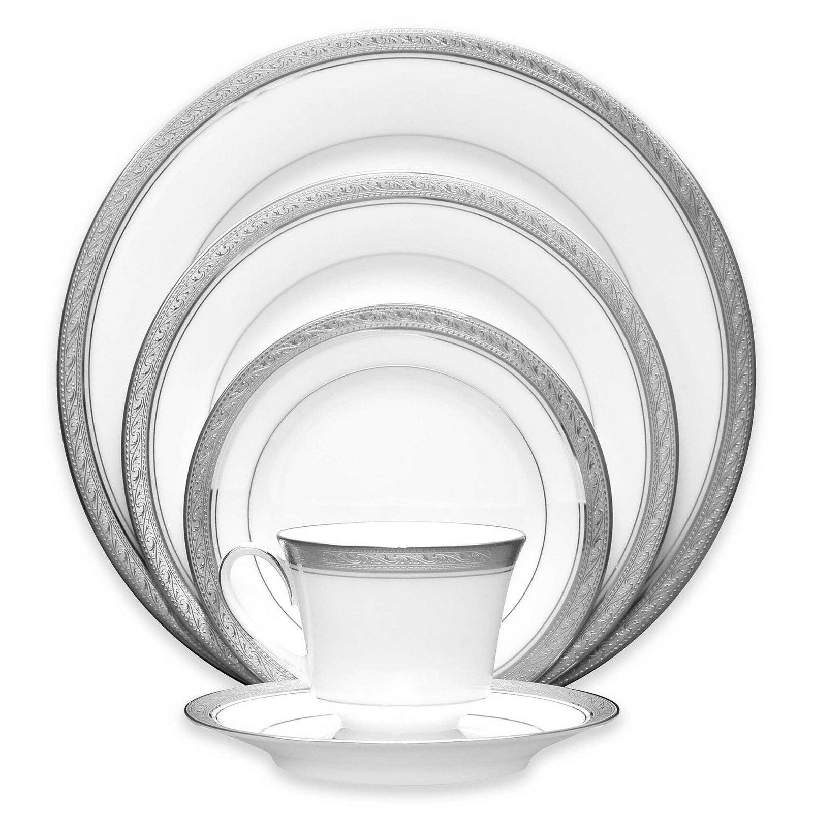 Noritake Dinnerware with