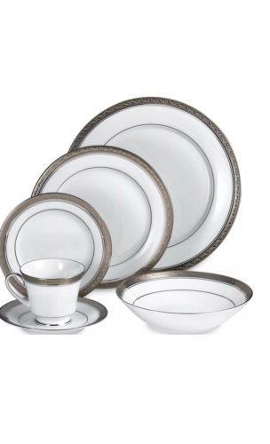 Noritake pc Dinnerware Protective System