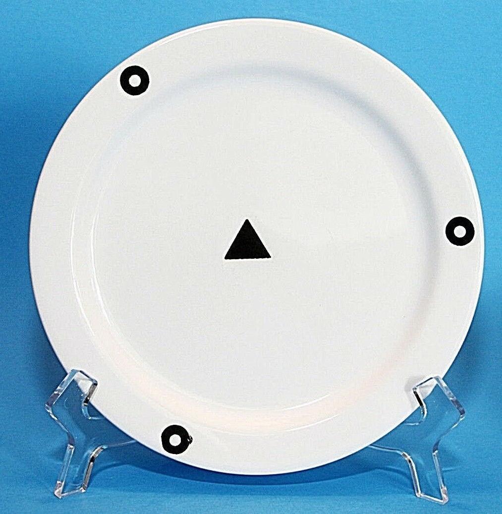 Plate Spain
