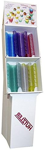 Cupcake & Candy Stacker  Floor Display Case Pack 36 Home Kit