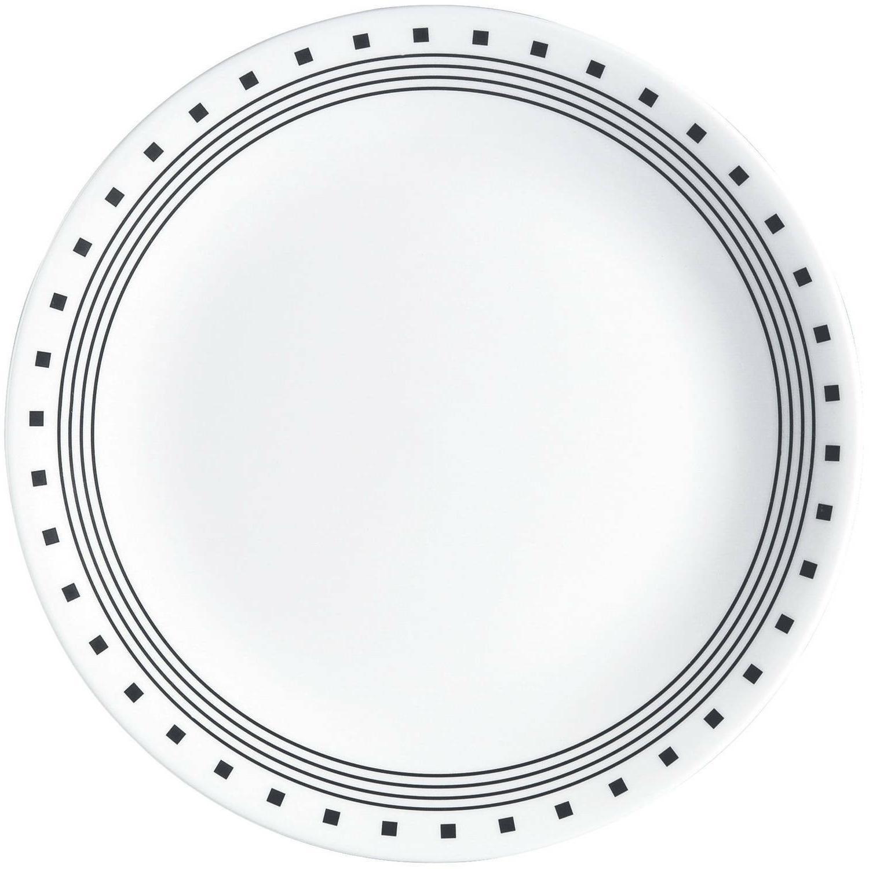 Corelle Dinner Kitchen Tableware Livingware Piece Set City