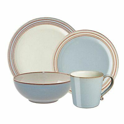 Denby Heritage Terrace 4 Place Setting
