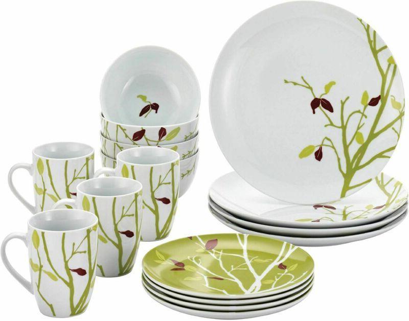 Dinnerware Porcelain