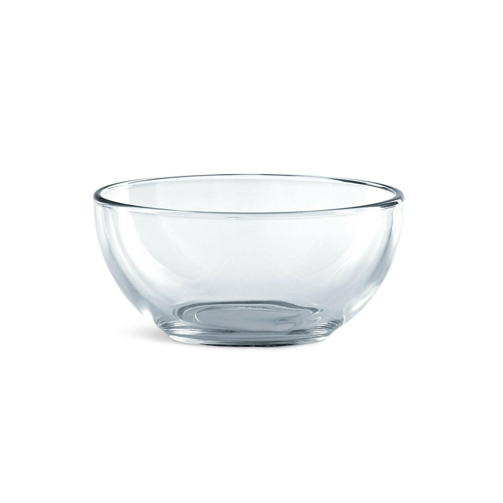 Dinnerware Set Glass Dinner Bowls Dishes