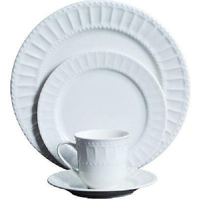 Dinnerware Regalia and Service Plates