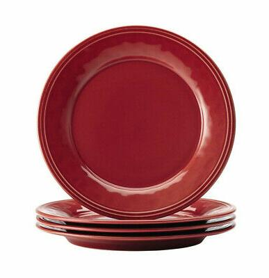 RACHAEL RAY Dinnerware Set Stoneware, Microwave and Safe,