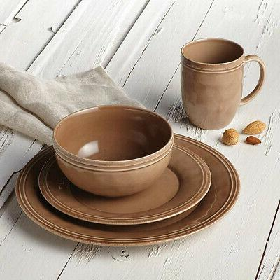 RACHAEL RAY Dinnerware Stoneware,