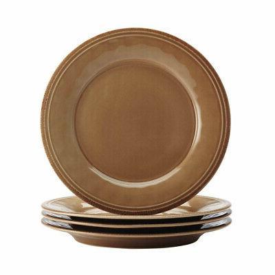 RACHAEL Dinnerware Stoneware, Microwave/Freezer