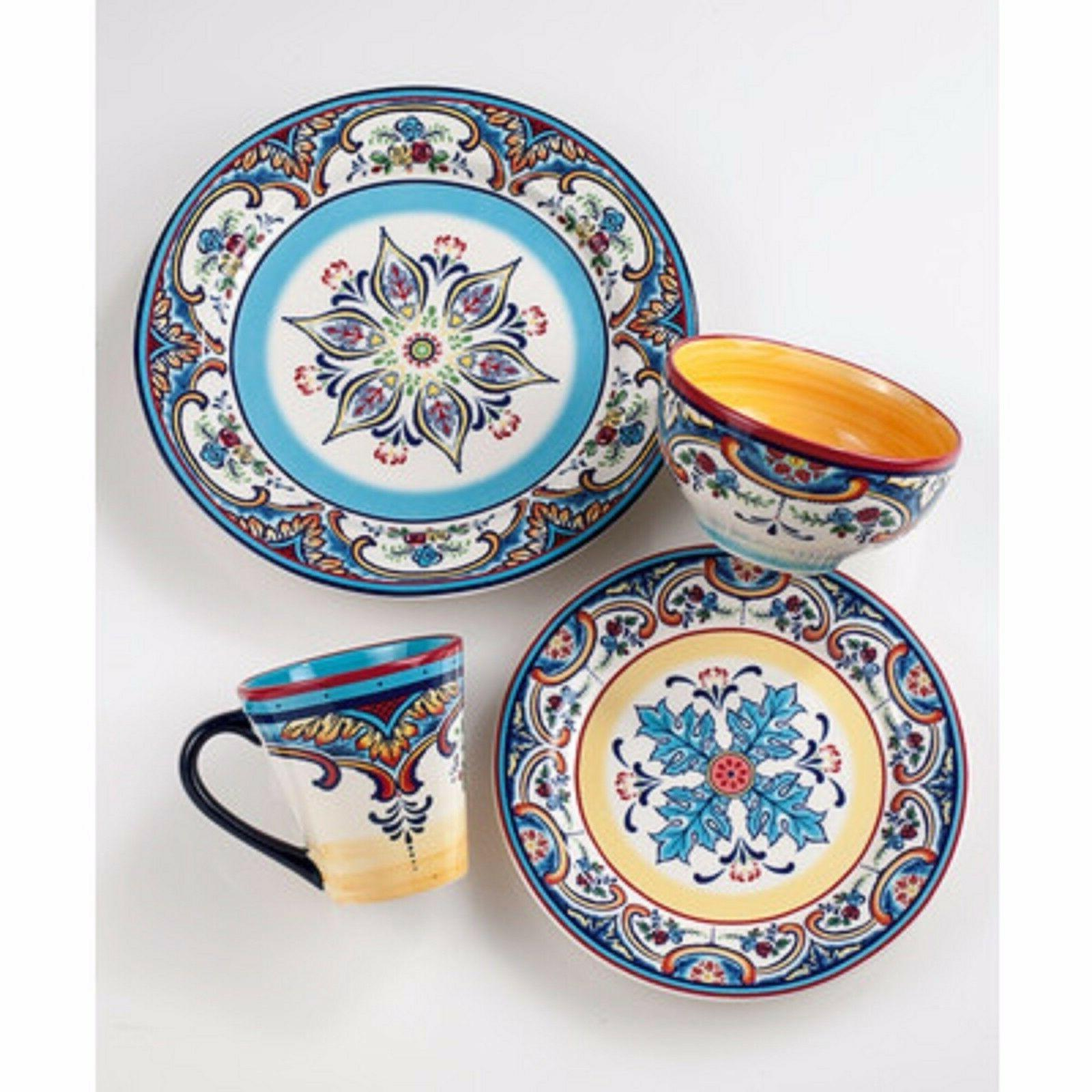 Dishes Bowl