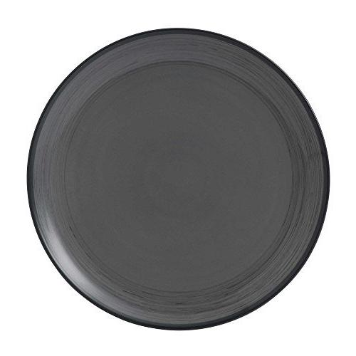 ED DeGeneres Crafted by Doulton Brushed Dinnerware in Grey
