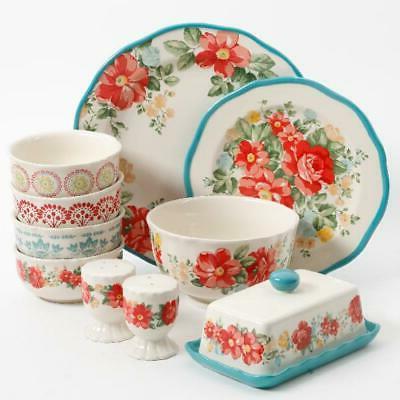 Plates Ceramic Pioneer Woman