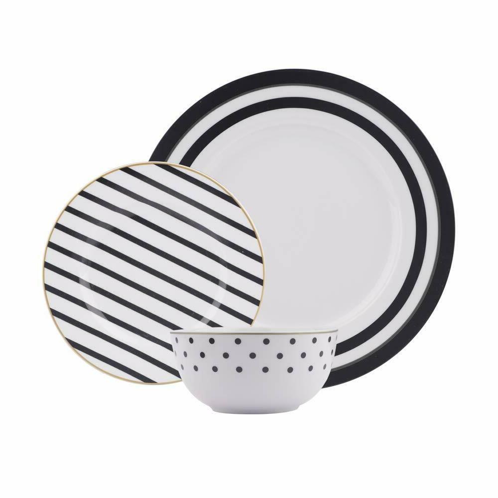 18-Piece Dinnerware - Modern 6