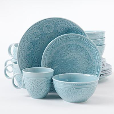 elite alemany dinnerware set