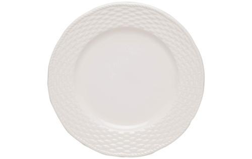 Red Vanilla FC900-016 Nantucket 16-Piece Dinnerware Set, White