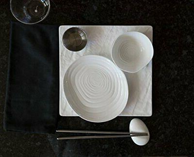 Fortessa Fortaluxe Dinnerware Contexture Nami Set